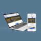 boston web design & development - nordic skater
