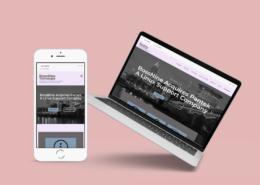 boston web design & development - bossnine