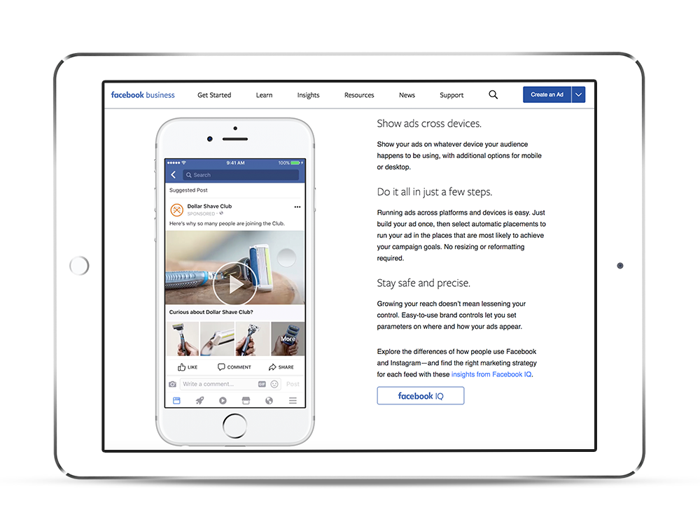 boston facebook advertising company